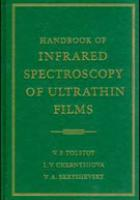 Handbook of Infrared Spectroscopy of Ultrathin Films Book Cover