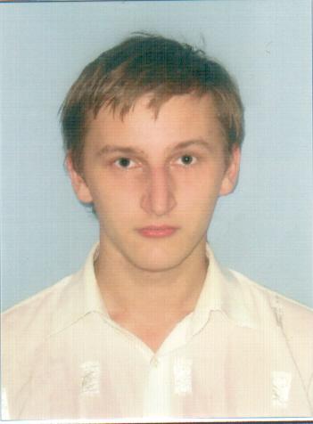 Балашов Олександр Павлович