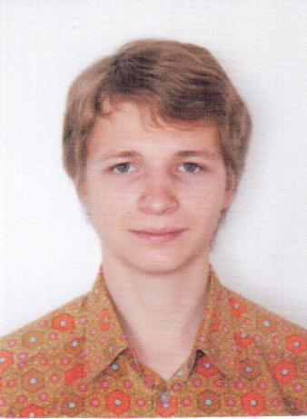 Кисловець Олександр Сергійович