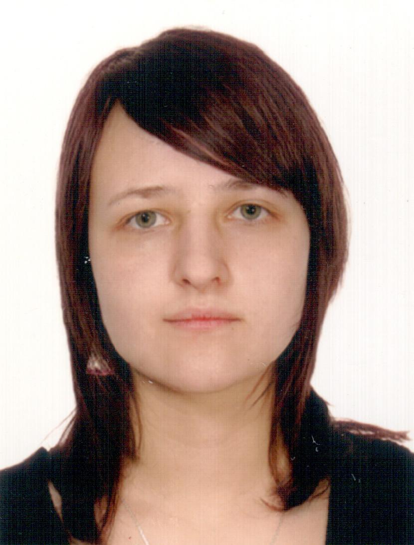 Бахмачук Олена Миколаївна