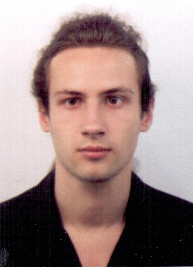 Бахмачук Павло Олегович