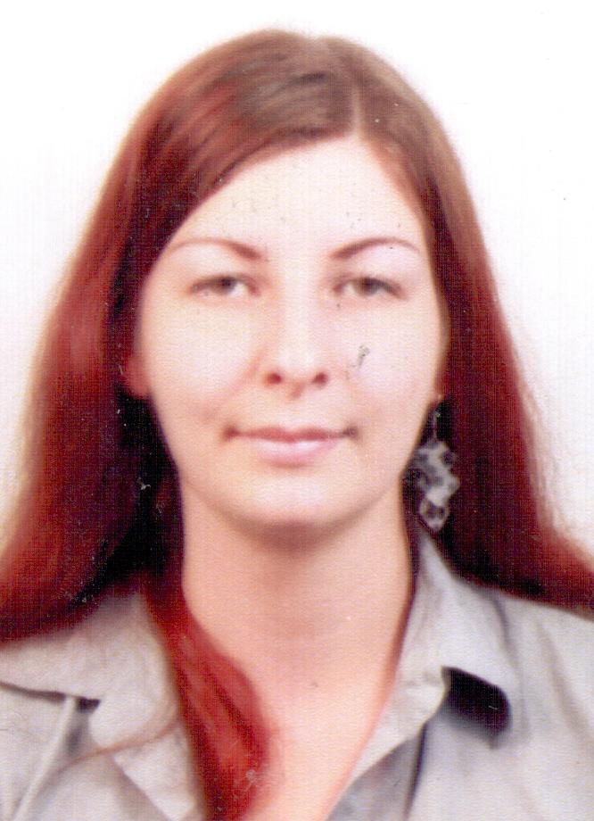 Дорофеєва Вікторія Миколаївна