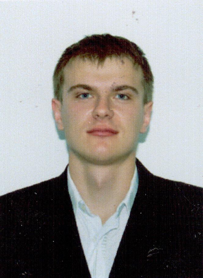 Довгуля Антон Анатолійович