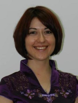 Куліш Євгенія Вікторівна