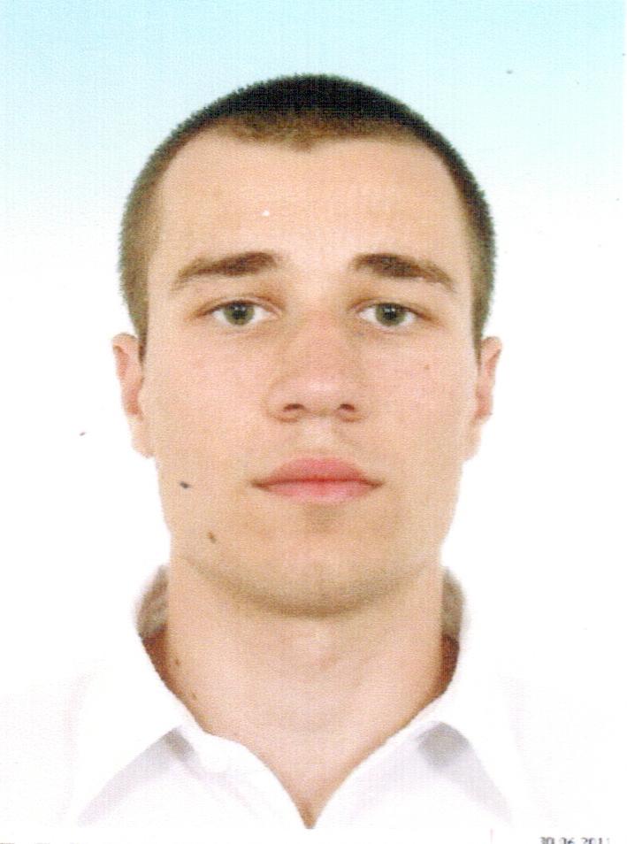 Кутовий Юрій Миколайович