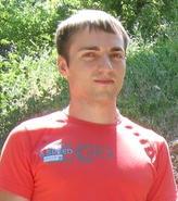 Пастушенко Антон Юрійович