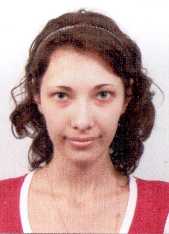 Шелякіна Маргарита Костянтинівна