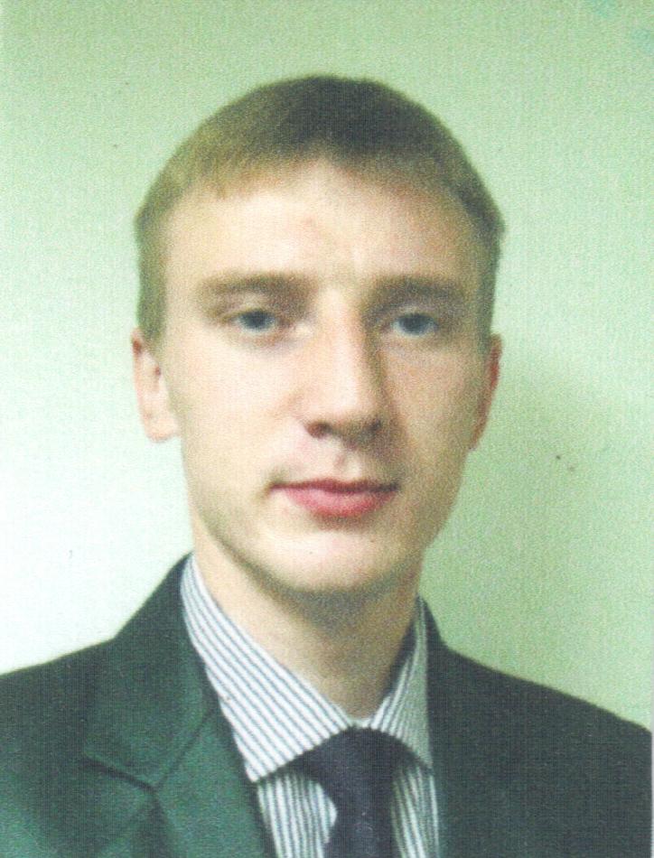 Соляник Леонід Миколайович