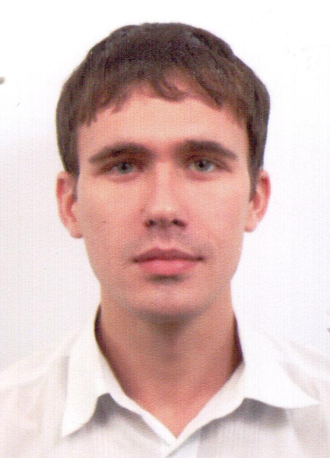 Степанець Богдан Олексійович