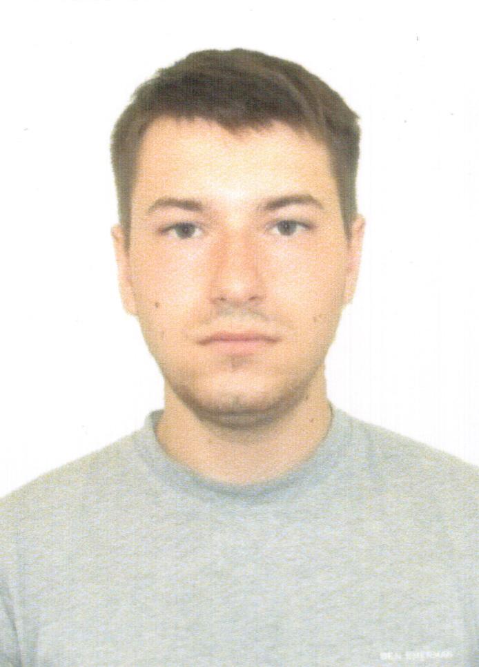 Ткач Павло Юрійович