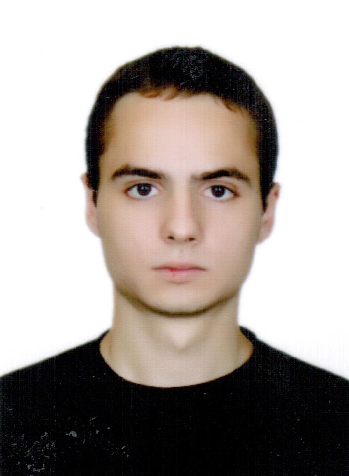 Васюта Роман Ігорович