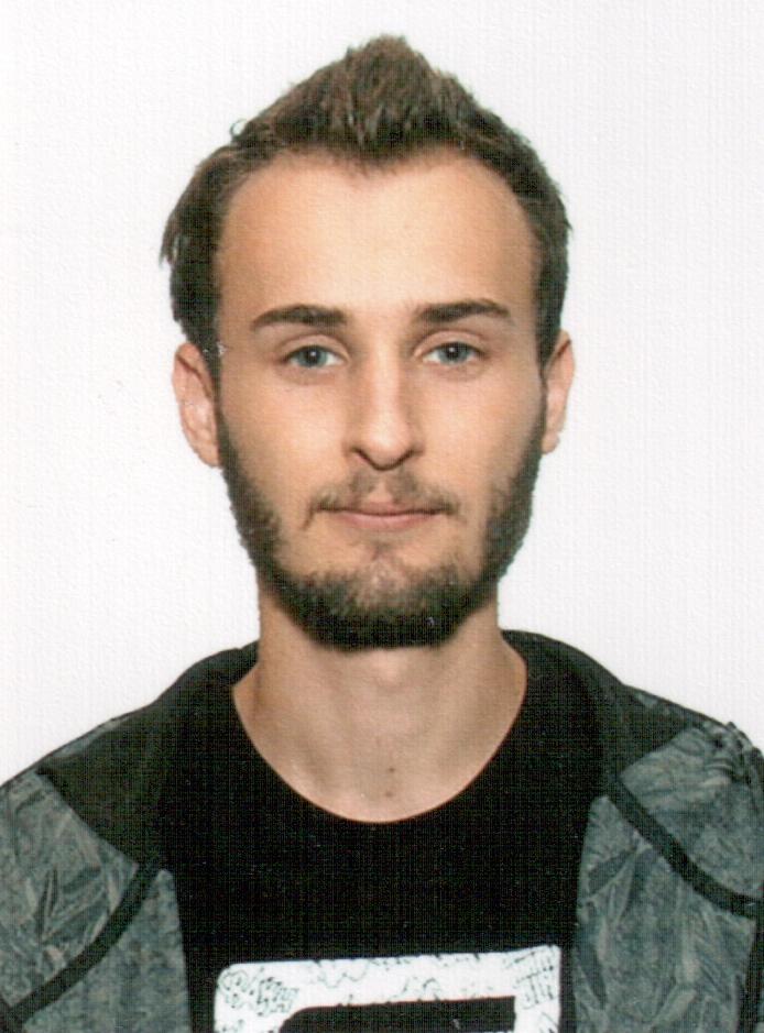 Ковальчук Андрій Вікторович